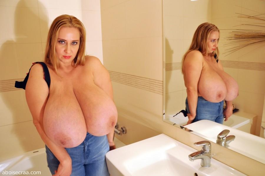 My four regular bras - photos