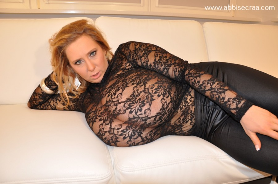 Abbi's sexiness - photos